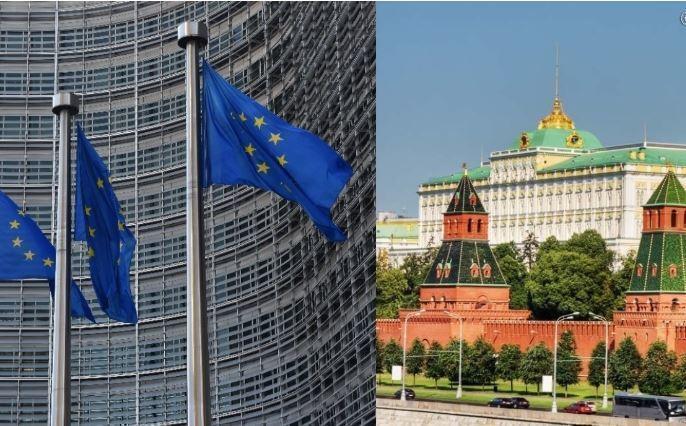 Лавров рассказал, как Штаты используют кризис в отношениях России и Евросоюза