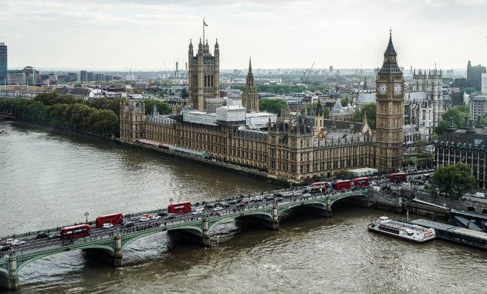 «Кто создал ИГ?»: в Совфеде дали ответ главе генштаба Британии, сравнившего Россию с террористами