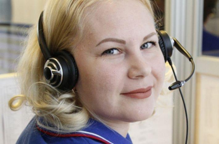 Оператор МЧС приняла роды по телефону