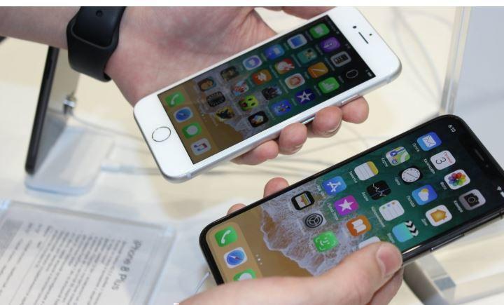 Граждане РФ смогут вернуть деньги за непонравившийся iPhone