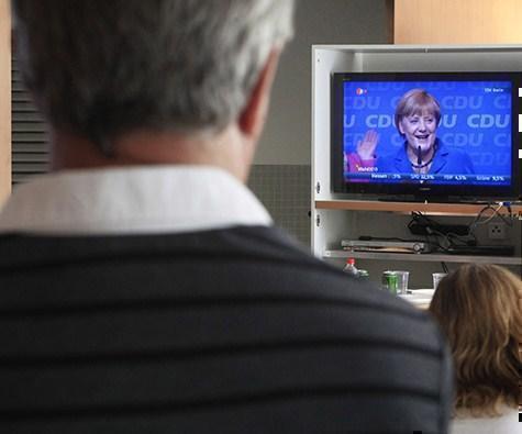 Со шквалом критики обрушились на немецкое телевидение зрители, которые доказали, что им предоставляют недостоверную информацию о событиях на востоке Украины.