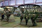 Европа хочет отказаться от украинских ракетных двигателей
