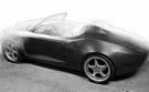 В РФ может быть представлен автомобиль на воздушной подушке