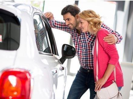От чего продажи новых авто начали падать? »