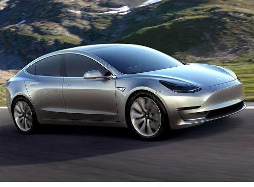 Власти ФРГ подготавливают речь для владельцев Tesla »