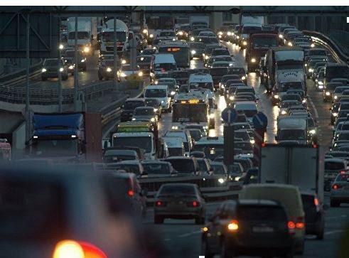 Правительство провело обновление программы безопасности дорожного движения »