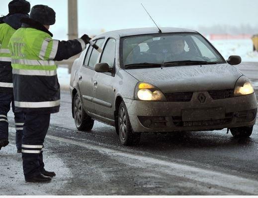 В Москве стартует новая система слежения за лихачами »