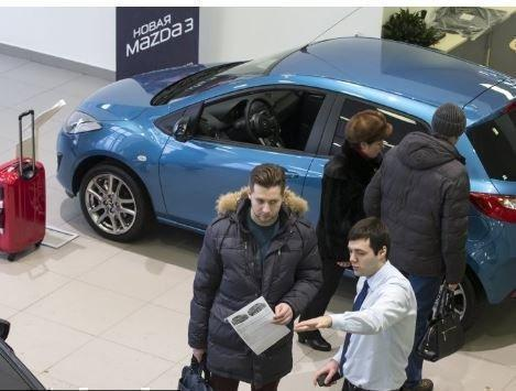 Стали известны основные причины бума автокредитования в РФ »