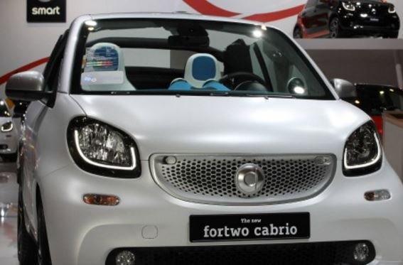 Стали известны самые экономичные автомобили в РФ »
