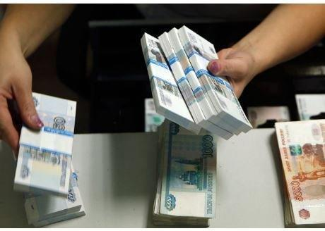 Стало известно кто является самыми закредитованными гражданами РФ »
