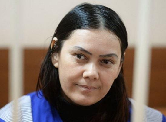 Няня, убившая девочку в Москве, была усыплена »