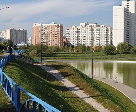 Кадастровую цену недвижимости в Москве считают заниженной »