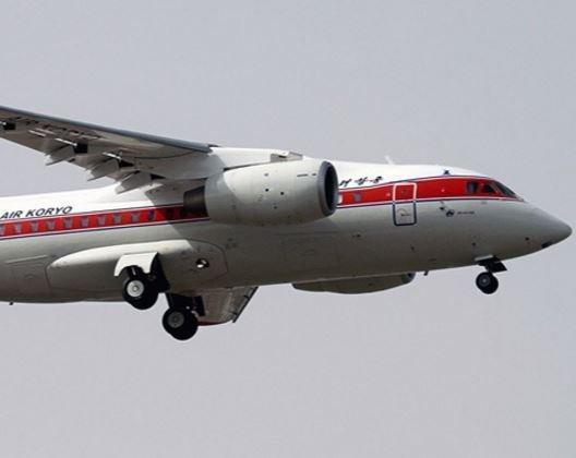 В Эстонии заявили, что российский самолет нарушил воздушное пространство »