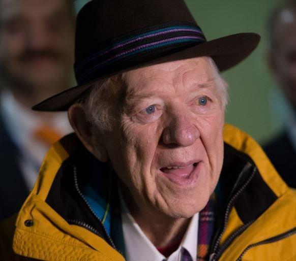 Знаменитый клоун Олег Попов внезапно умер во время своих гастролей »