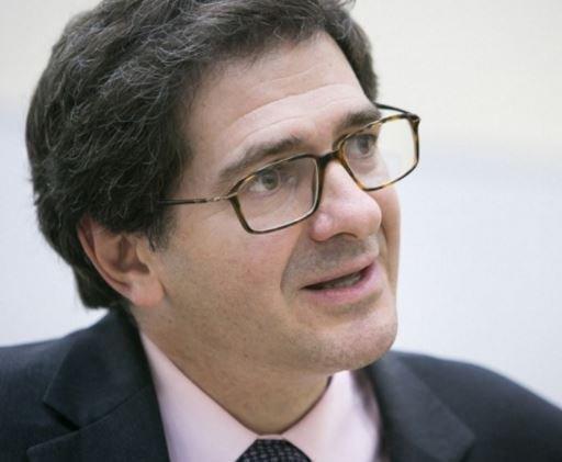 В МВФ признали, что санкции уже почти не влияют на Россию »