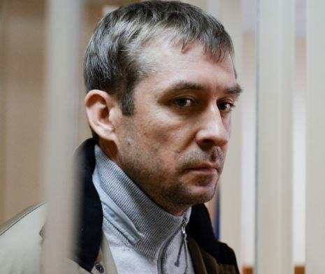 Захарченко просится на свободу, чтобы найти владельцев 9 миллиардов рублей »