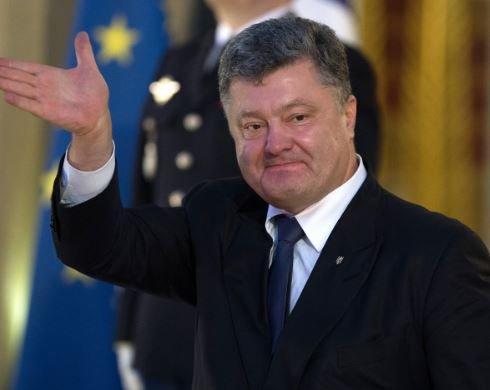 """Порошенко назвал страну """"собачкой на газовом поводке"""" »"""