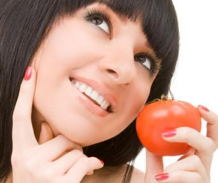 Стал известен овощ, который может спасти от морщин »