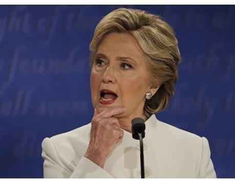 Аналитик поведал, каким образом семья Клинтонов в действительности использует свой фонд »