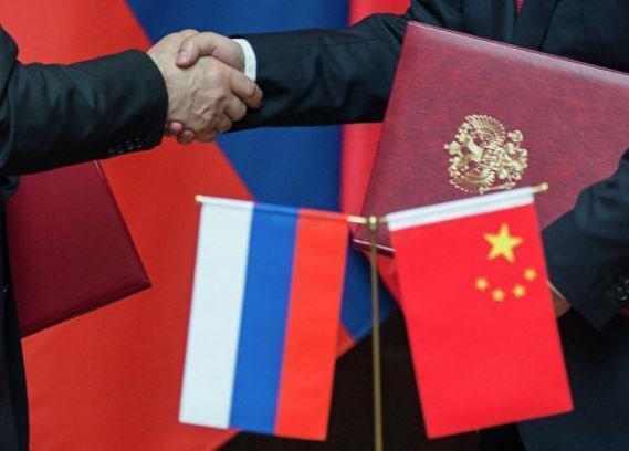 РФ и Китай к 2020 году планируют достичь товарооборота в $200 млрд »