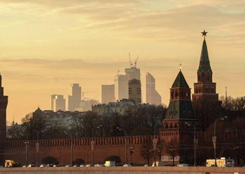 В Кремле прокомментировали угрозы кибератак в адрес России »
