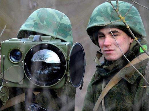 Для чего РФ нужна сильнейшая военная разведка »