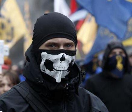 В ЛНР были задержаны лидеры «Азова» »