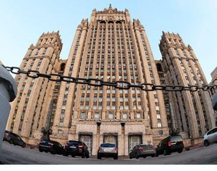 Москва ожидает ответа США на информацию о возможных кибератаках на РФ »