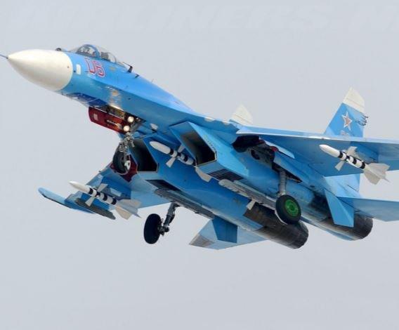 К границам РФ на Балтике подлетели американские разведчики »