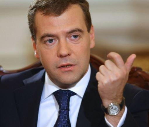 РФ не собирается вводить новые санкции против Запада »