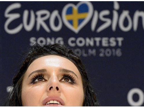 Telegraph: Киев не сможет найти достаточно денег на Евровидение даже при поддержке ЕС »