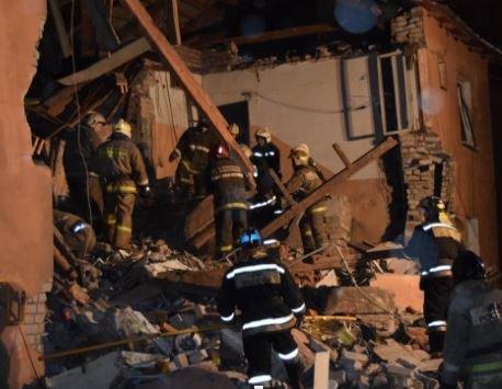 Газовые трубы во взорвавшемся доме в Иваново проверяли в текущем году »