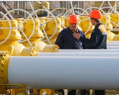 Энергетическая независимость: сможет ли Украина выжить без российского газа »