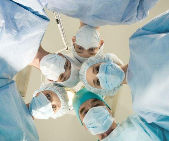 Ученые узнали, в каких клиниках лечат хуже »