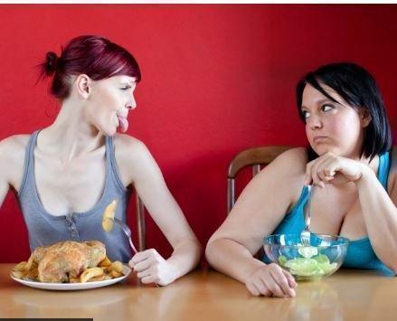 Ученые поведали о легком способе похудеть »