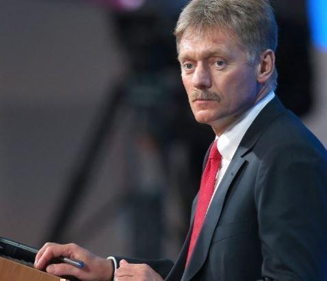 В Кремле пояснили ситуацию с вооружённой миссией ОБСЕ в Донбассе »
