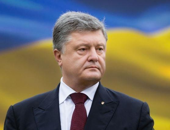 Киев заявил об условии освобождения Саакашвили от должности »