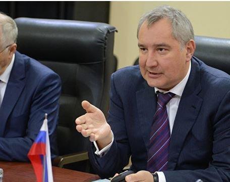Рогозин посмеялся над планами Киева и Кишинева по выводу российских военных из Приднестровья »