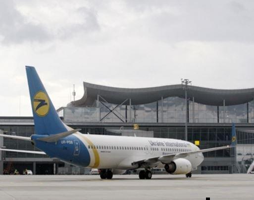 Украинцев не пускают в ЕС, снимая с рейсов »
