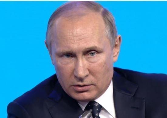 Путин солидарен с ужесточением наказаний за жестокое обращение с животными »