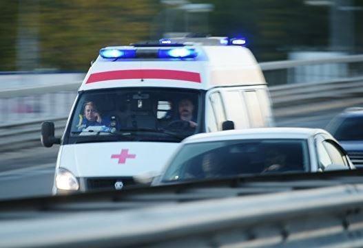 В Подмосковье женщина погибла в тире из-за случайного выстрела в голову »
