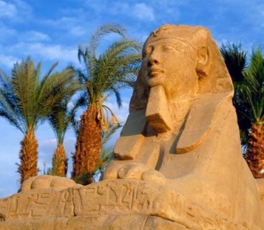 РСТ сообщил, что путевки в Египет будут продаваться по цене 30 тысяч рублей »