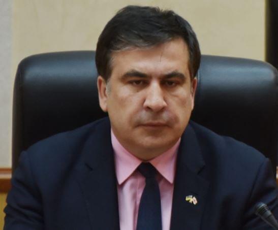 Мария Гайдар прокомментировала уход Саакашвили с поста губернатора »