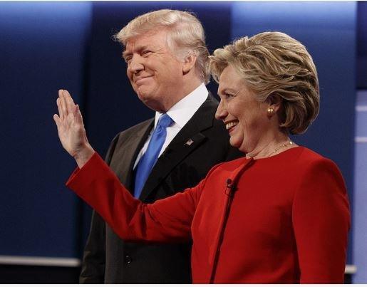 Путин прокомментировал кандидатов на пост президента США »