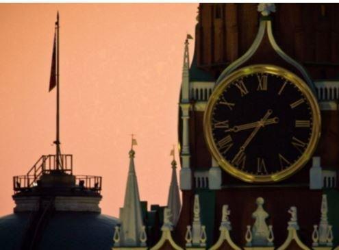В Кремле поведали, как Путин будет поздравлять нового президента Штатов »