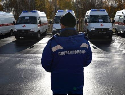 В Петербурге врачи скорой не госпитализировали пациента, и он умер »
