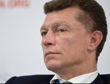 Топилин поведал о новой пенсионной системе »