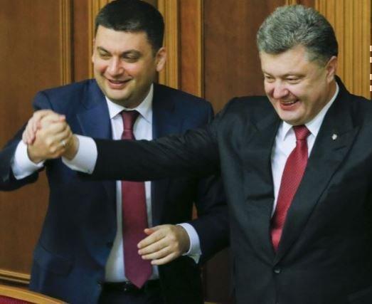 Власти Украины боятся, что США прекратит финансирование после смены президента »