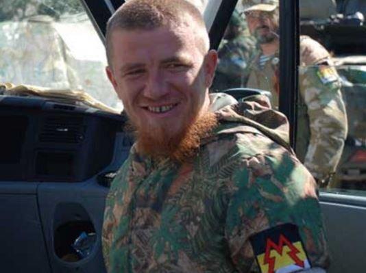 Глава ДНР Захарченко рассказал, кто убил Моторолу »