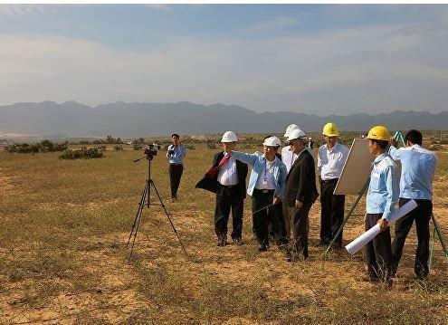 СМИ: Вьетнам передумал вместе с РФ строить АЭС »
